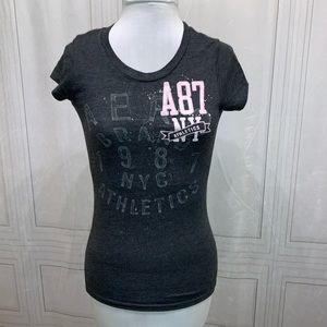 Aeropostale Short Sleeve T-shirt M